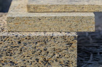 Фибролитовые плиты: особенности производства, основные преимущества и область применения