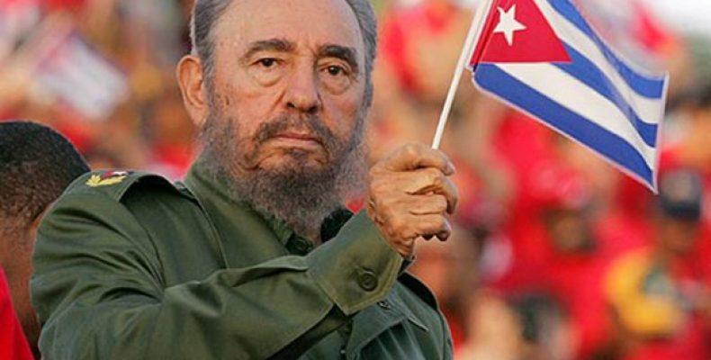 Фидель Кастро предупредил кубинцев о риске инфаркта от