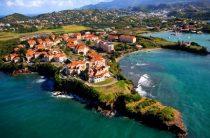 Гражданство Сент-Китс и Невис: как получить второй паспорт, не выходя из дома