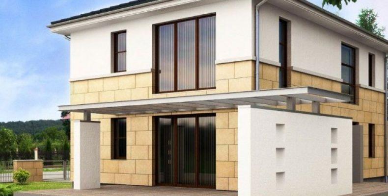 Планы проектов двухэтажных домов: особенности и преимущества