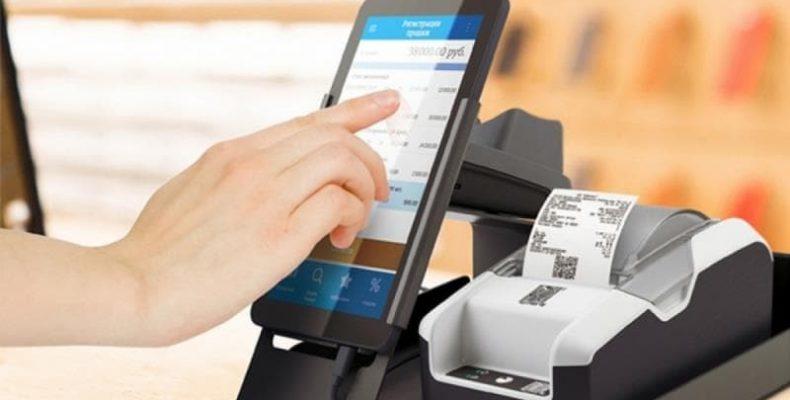 Автоматизация магазинов и ресторанов. Кассовое, весовое, торговое оборудование