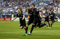 """Реал"" – чемпион Испании!"