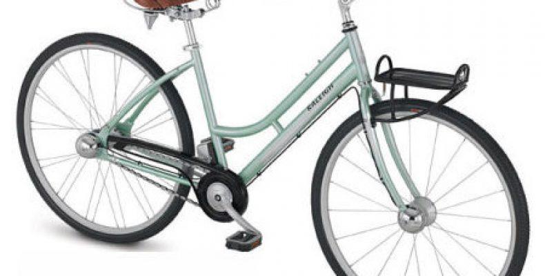 Подбор оптимального велосипеда под манеру езды