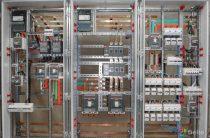 Важное электрооборудование: автоматические выключатели, источники бесперебойного питания