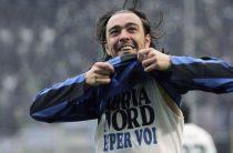 Бывший полузащитник «Интера» и сборной Уругвая Альваро Рекоба