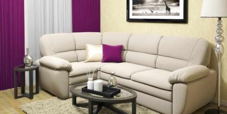 Прямые диваны – преимущества и разнообразие диванов