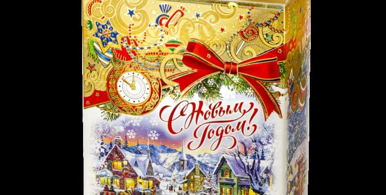 Какие сладкие подарки на Новый год подарить воспитателям в детском саду?