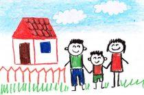 Взгляд психологов на детский рисунок