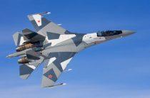 Комплекс подготовки пилотов Су-35С построят под Хабаровском Строительство