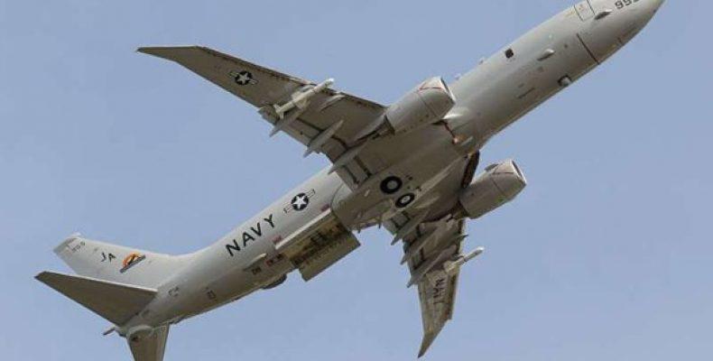 Пентагон одобрил поставку Британии самолётов Poseidon Управление военного