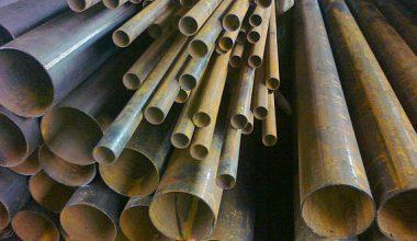 Стальные электросварные трубы