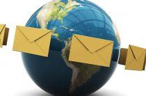 Почта России — отслеживание почтовых отправлений в интернете