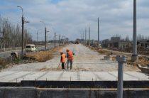 Путепровод в Луганске по улице Советской планируют запустить