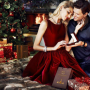 Лучшие подарки на Новый год для девушки