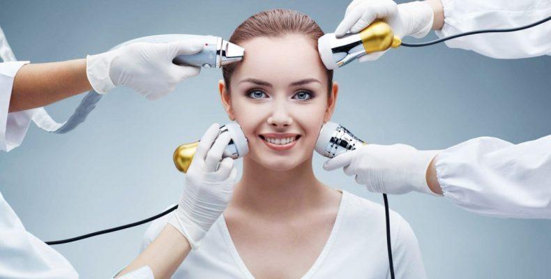 Инновационные аппараты в косметологии. Магазин профессионального косметологического оборудования