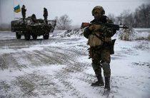 ВСУ под Авдеевкой потеряли 1 убитым и 4