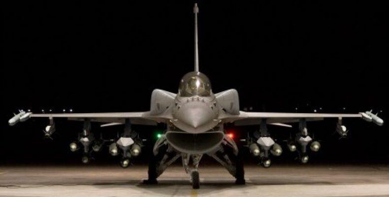 Концерн Lockheed Martin планирует сохранить производство истребителя F-16
