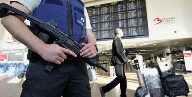 Le Figaro: Европейские СМИ выдали взрыв в Домодедове