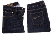 Современный пошив одежды. Итальянское качество джинсов