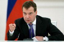 """""""80% граждан за отставку Медведева"""" – Катасонов"""