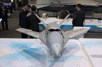Южная Корея разрабатывает беспилотник-невидимку Новый беспилотник, на который