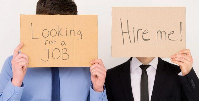 Как девушке найти работу своей мечты