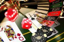 Преимущества интернет-казино