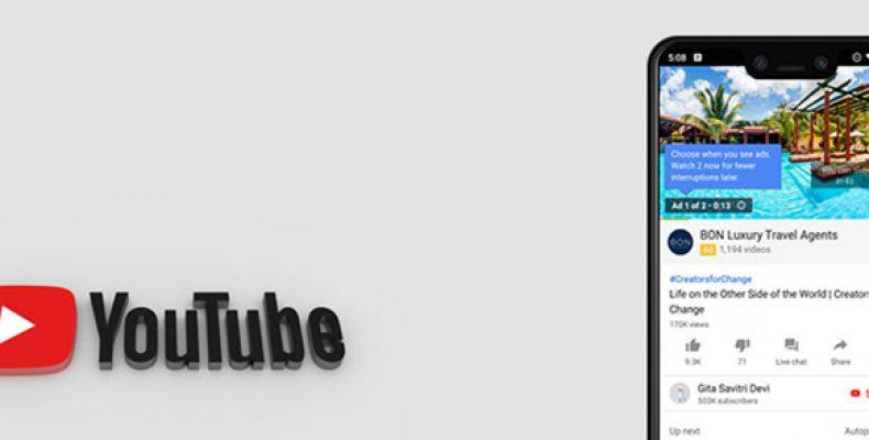 Заработок Youtube блогеров станет больше?