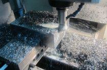 Производство плитки с помощью изготовленных прессформ