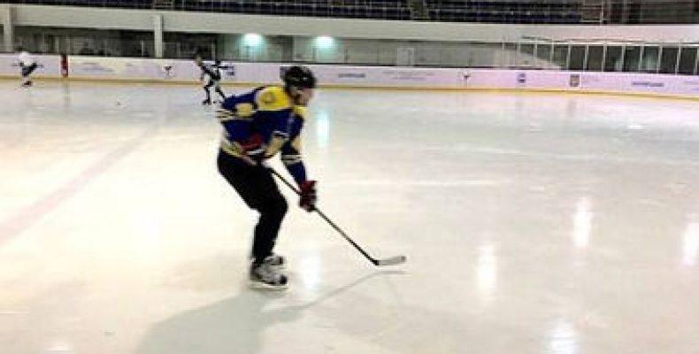 Украинский боксер-спертяжеловес считает, что занятия другими видами спорта