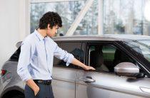 Защита автомобиля от возможного угона