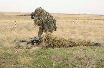 Лучшие снайперы ЮВО готовы побеждать на Армейских международных