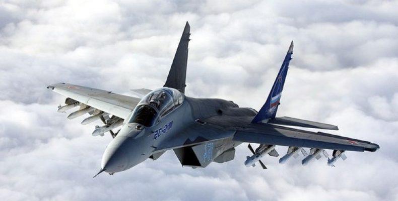 Воздушная боевая машина: новый российский самолет , Mako,