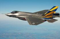 Содержание истребителей – бомбардировщиков F-35 обойдется в триллион