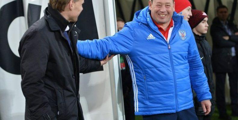 Главный тренер сборной Литвы Эдгарас Янкаускас подвел итоги