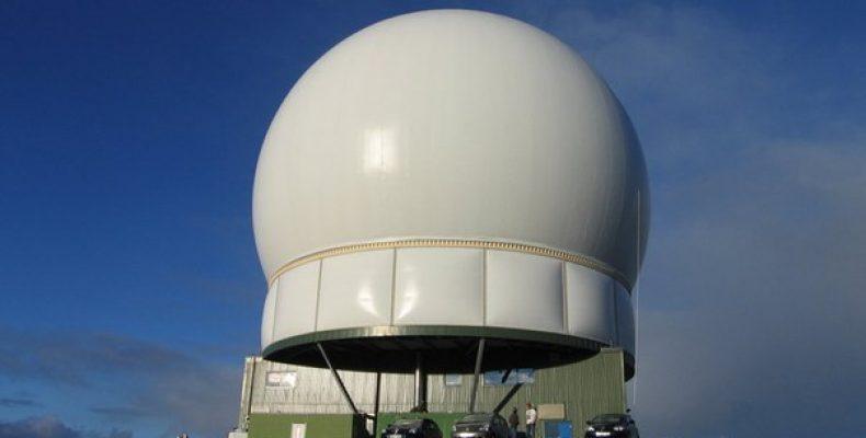США введут в строй новый мощный радар у