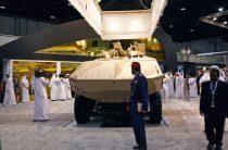 Мировой рынок вооружений глазами исследовательской службы американского парламента