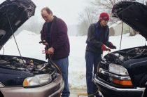 Автомобильная вентиляция салона – заправка автокондиционера