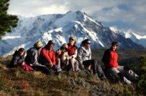Отдых на Алтае начинается с денежного перевода