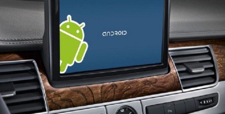 Покупка и монтаж штатных автомагнитол на Android и автоэлектроники в Алматы