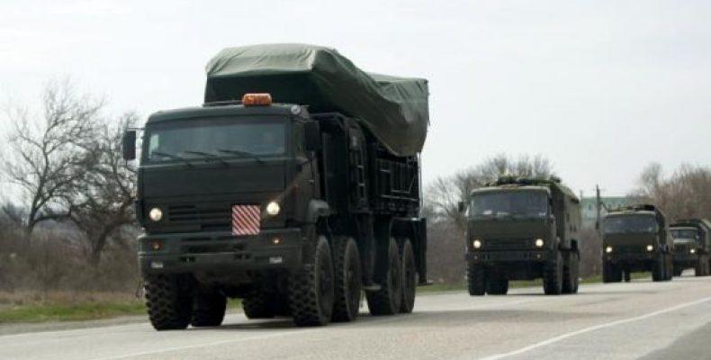 Россия не обсуждает свои действия с размещением оружия