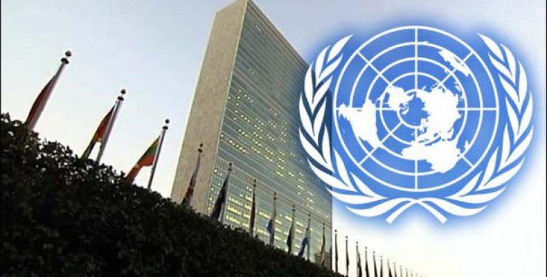В ООН назвали условие победы над терроризмом Спецпосланник