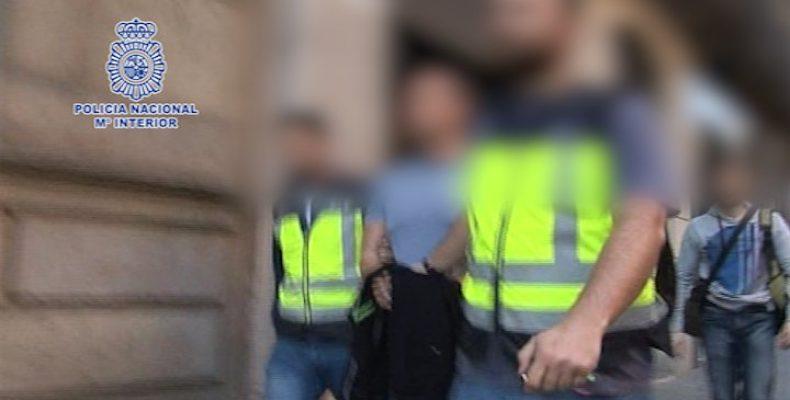 Российский хакер арестован в Испании