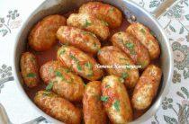 Гречаники. Гречаники – блюдо украинской кухни, которое готовится