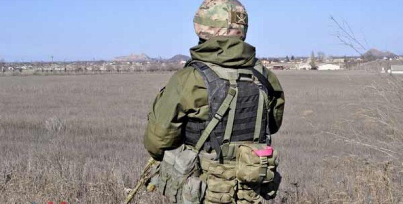 Двое военнослужащих ДНР погибли от минометного обстрела Двое