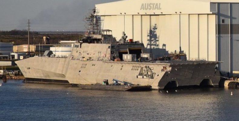 Доклад о названиях американских военных кораблей Исследовательская служба