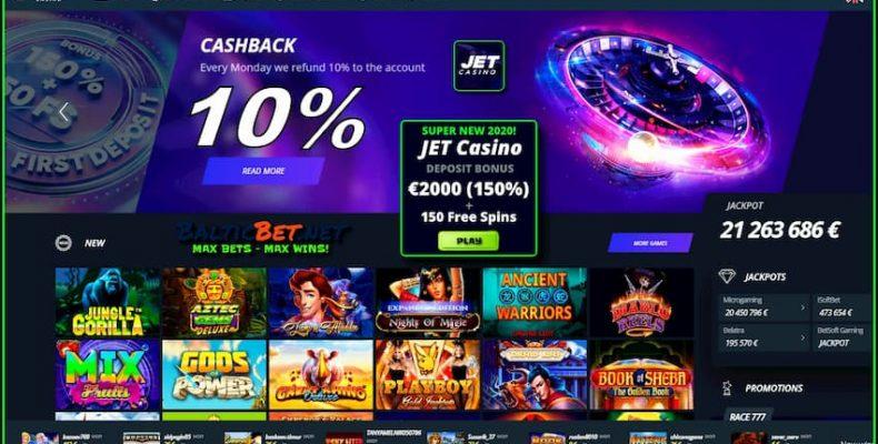 Как играть на Fresh Casino?