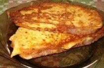Гренки сырные Предлагаем вам очень вкусные гренки. Хороши