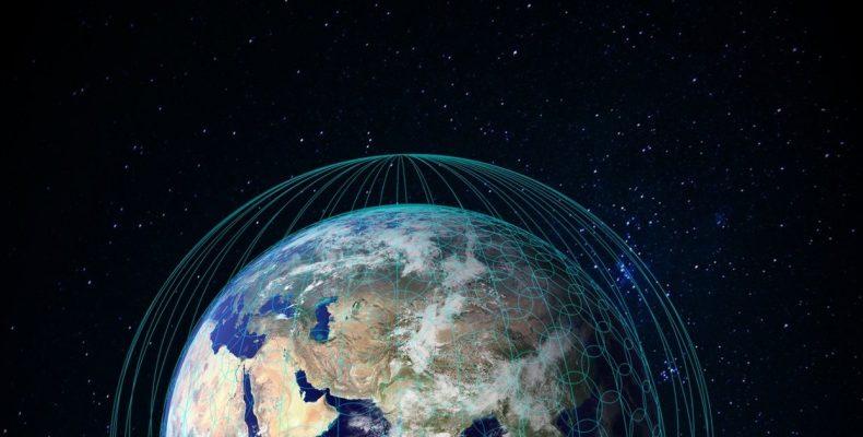 SpaceX осуществила запуск спутника для доступа Wi-Fi в самолетах