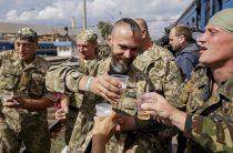 Хоть залейся: производство водки на Украине выросло на